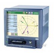 ND1 — Электронный регистратор параметров качества электроэнергии