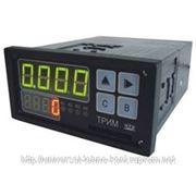 ТРИМ безбумажный регистратор с возможностью ПИД-регулирования фото