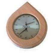 Термогигрометр Капля термо, SAWO фото