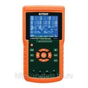 Extech PQ3450 - Трехфазный анализатор мощности/регистратор данных фото