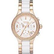 Женские наручные fashion часы в коллекции Chrono DKNY NY8183 фото