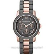Женские наручные fashion часы в коллекции Ladies Chronos Michael Kors MK5465 фото