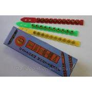Патрон монтажный К3,4,5,6 (для ППМ-301, Hilti DX-460, DX-36, DX-A40, DX-A41, DX-350, DX-351, DX-450, DX-451, DX-460) (Китай) фото