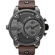 Мужские наручные fashion часы в коллекции Six Diesel DZ7258 фото