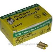 "Патроны для пистолета (аналог ""Hilti"") ПИ S3 5,6х16 (желтый) (200шт.) фото"