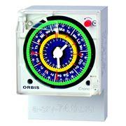 CRONO QRSD. Аналоговый таймер. фото
