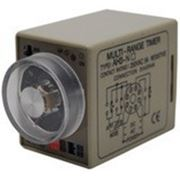 Многодиапазонный таймер AH3-NC-220V AC фото