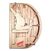 Термометр Harvia Sauna-man фото