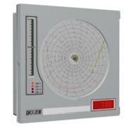 Диск 250М-СТАЛЬ, 1-канальный регистратор с функциями ПИД-регулирования фото