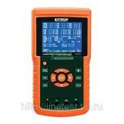 Extech PQ3470 - Трехфазный анализатор мощности/регистратор данных фото