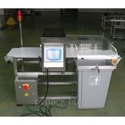 Конвейерный металлодетектор 350, 300 фото