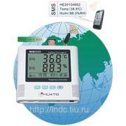 HUATO S500TH-GSM Логгер температуры и влажности фото