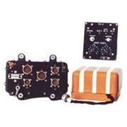 Аварийно-эксплуатационный регистратор полетной информации БУР-4-1 фото
