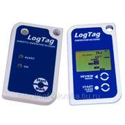 Электронный термоиндикатор LogTag фото