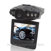 Автомобильный видеорегистратор фото