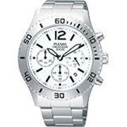Мужские наручные часы в коллекции Chronograph Pulsar PT3105X1 фото