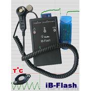 Считыватель данных с регистраторов iB‑Flash фото
