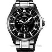 Мужские японские наручные часы в коллекции Chrono Orient UT0D001B фото