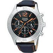 Мужские наручные часы в коллекции Chronograph Pulsar PT3109X1 фото