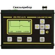 CableMeter - измеритель длины кабеля в бухте (Cable Meter)