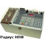 Устройство для проверки автоматических выключателей (Сатурн М 1)
