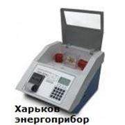 Установка для испытания трансформаторного масла (УИМ90 мц)
