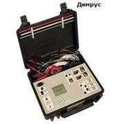 Ганимед-2 - универсальный прибор контроля состояния РПН высоковольтных трансформаторов (Ганимед2) фото