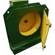 СР-450М Стенд для испытания шлифовальных кругов на разрыв вращением фото