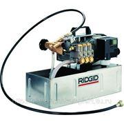 Испытательный электрический опрессовщик 1460-Е RIDGID- 20 кг фото