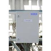 KRON-35R (до 50 кВ) - стенд для испытания изоляции оборудования на частичные разряды в условиях производства фото