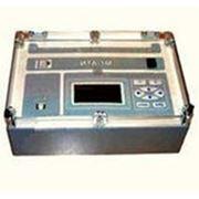 ИТА-1М - прибор контроля качества твердой изоляции электроустановок (ИТА1 М) фото