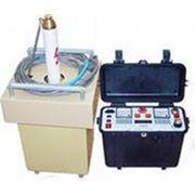 Аист 50/70 - установка для проверки электрической прочности изоляции (Аист50 70) фото