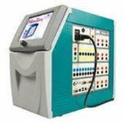 Mentor 12 - универсальная система диагностики всех типов релейных защит EuroSMC фото