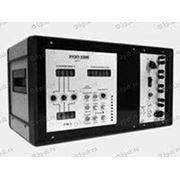 УНЭП-2000 - устройство для испытания защит электрооборудования подстанций (УНЭП2000) фото