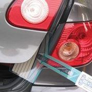 I-Scan® применение:опытно-конструкторские испытания свойств уплотнителей крышки багажника автомобиля фото