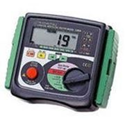 KEW 5406 A - измеритель параметров УЗО фото