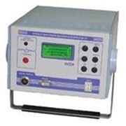 ПКВ-35 - прибор для измерения характеристик выключателей (ПКВ35) фото