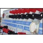 Магазин резисторов, конденсаторов и индуктивностей ВЧР-50М фото