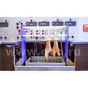 Испытательная электролаборатория ЛЭИС фото
