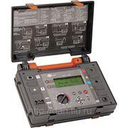 MPI-508 Измеритель параметров электробезопасности электроустановок фото