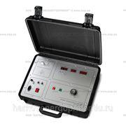 АИ-2500 – Аппарат испытания изоляции электротехнического оборудования и материалов фото