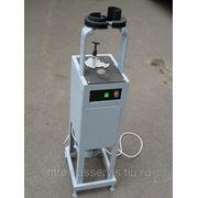 Выпрессовочное устройство для асфальтобетонных образцов ВУ-5 фото