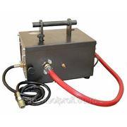 Электрический опрессовочный насос ОЭ-60-3 фото