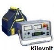 KPG 20 кВ VLF - испытательная установка СНЧ (испытание кабеля из сшитого полиэтилена)