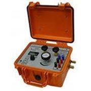 ТЕ7010 - калибратор давления Time Electronics (TE 7010, ТЕ7010, ТЕ 7010) фото