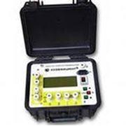 Коэффициент - прибор для измерения параметров силовых трансформаторов фото