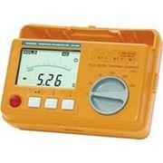 АТК-5259 - цифровой измеритель тока и времени отключения УЗО Актаком (ATK-5259) фото