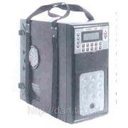 СИНУС-200 — комплект для испытания автоматических выключателей переменного тока фото