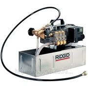 Испытательный электрический опрессовщик 1460 - Е фото