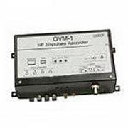 OVM-1 (контроль кабельных линий) - универсальный прибор регистрации частичных разрядов фото